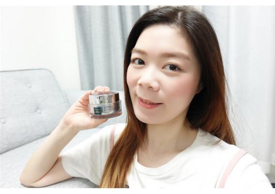 【護膚の分享2021】安在家中NetSayPro網購護膚品︱Tegoder 黑鑽黑松露維他命霜